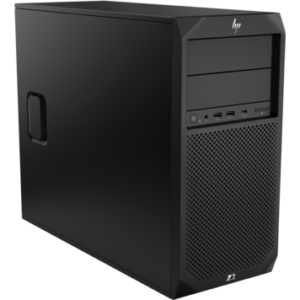 HP Z2 Tower G4 Workstation